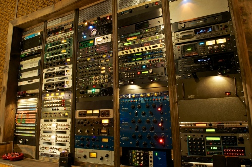 studio g outboard